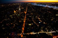 and never sleeps 1 (limitierte edition) - PHOTOGALERIE WIESBADEN - new york city - fascensation