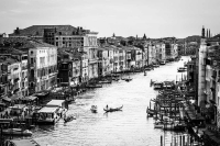 canale grande 4<br> <br>v : e : n : e : z : i : a<br>limitierte edition<br>© PHOTOGALERIE WIESBADEN