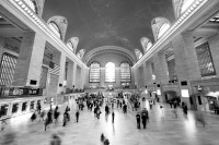 grand central (sw) (limitierte edition) - PHOTOGALERIE WIESBADEN - new york city - fascensation