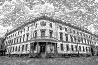 hessischer landtag - marktplatz - steinstruktur (photo art edition) - PHOTOGALERIE WIESBADEN - wiesbaden - impressionen 3