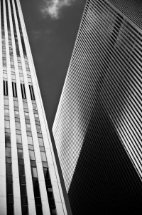high (limitierte edition) - PHOTOGALERIE WIESBADEN - new york city - fascensation