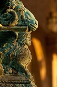 impression laterne sphinx