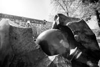 leben 2 (sw) - PHOTOGALERIE WIESBADEN - wiesbaden - impressionen 2