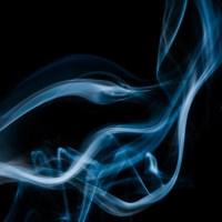 rauch 5 - PHOTOGALERIE WIESBADEN - flamme rauch formen