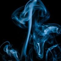 rauch 8 - PHOTOGALERIE WIESBADEN - flamme rauch formen