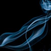 rauch 9 - PHOTOGALERIE WIESBADEN - flamme rauch formen
