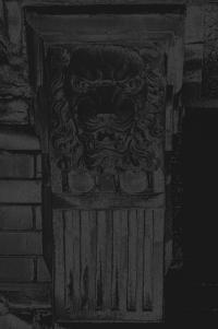 rheinstraße- PHOTOGALERIE WIESBADEN - dunkel-schwarz