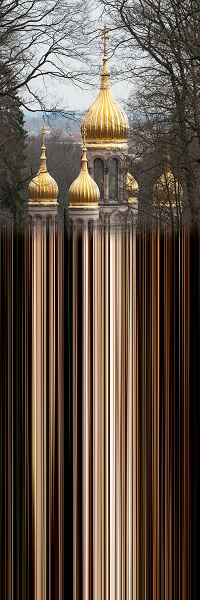 russisch-orthodoxe kirche - PHOTOGALERIE WIESBADEN - wiesbaden - impressionen - verläufe