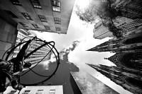 skywards (sw) (limitierte edition) - PHOTOGALERIE WIESBADEN - new york city - fascensation