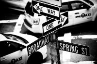 street corner (sw) (limitierte edition) - PHOTOGALERIE WIESBADEN - new york city - fascensation