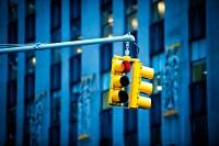 traffic lights (limitierte edition) - PHOTOGALERIE WIESBADEN - new york city - fascensation