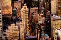 warm light on manhattan (limitierte edition) - PHOTOGALERIE WIESBADEN - new york city - fascensation