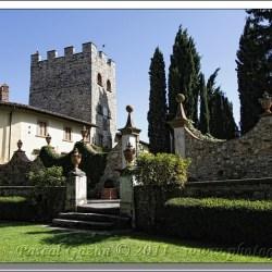 Chateau Verazano Italie Toscane