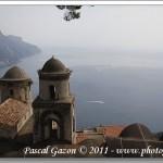 Village de Ravello – Italie