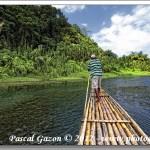 Rafting sur le Rio Grande – Jamaïque