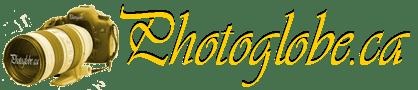 Logo Photoglobe.ca