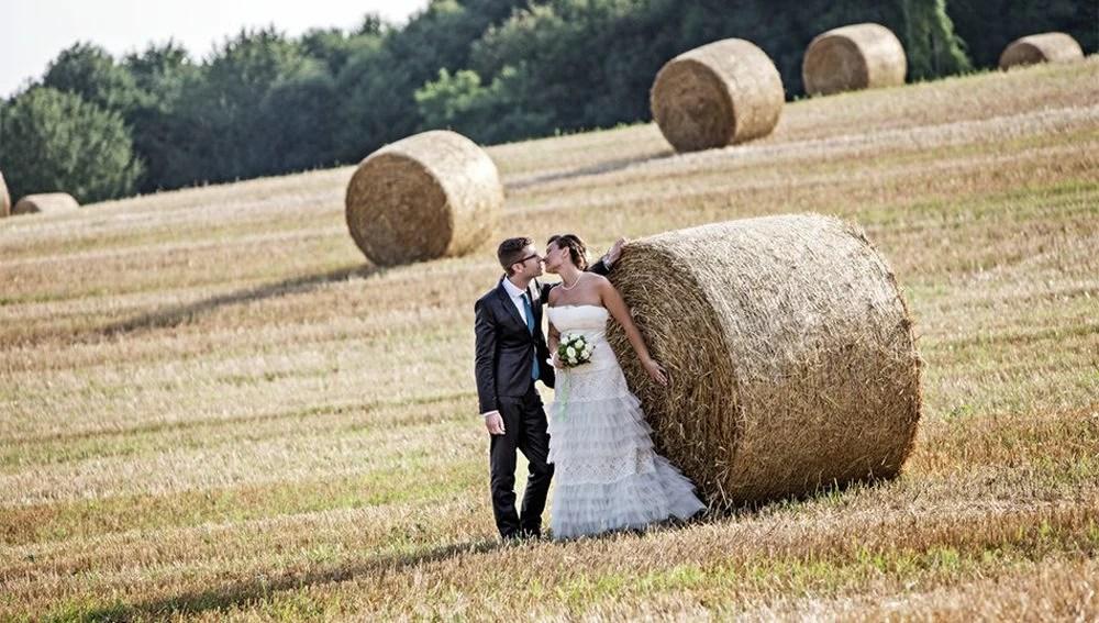 Matrimonio Al Castello Di Marne Angela E Giorgio