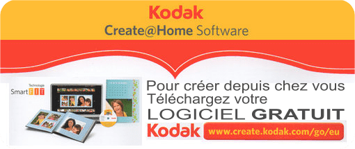Kodak Create Home