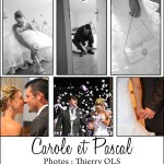 Photos de Mariage Carole et Pascal