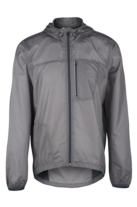 cross wind jacket