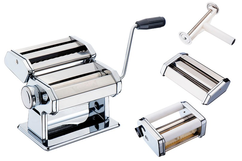 pasta maker product shots from East York Toronto product photographer