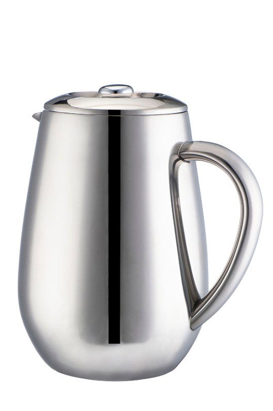Toronto product photographer stainless steel teapot