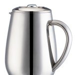 Toronto product photographer stainless steel teapot
