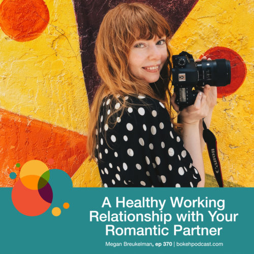 Episode 370: A Healthy Working Relationship with Your Romantic Partner – Megan Breukelman