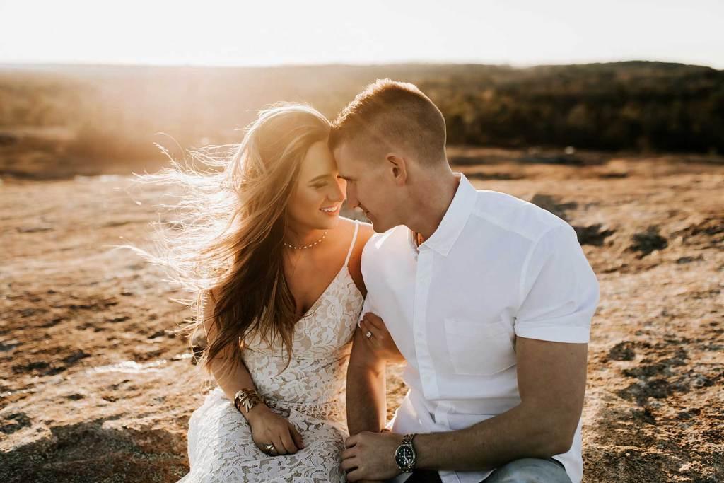 Engagement Image