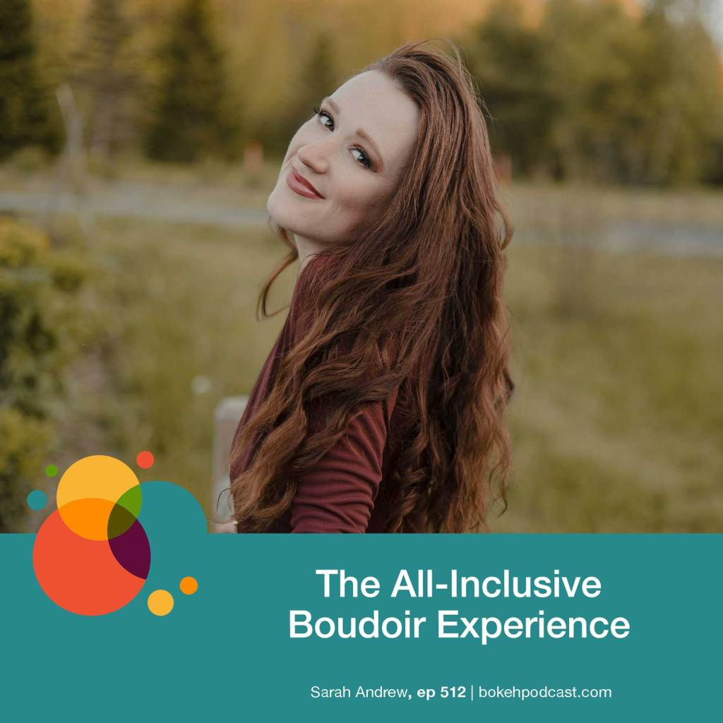 All-Inclusive Boudoir Experience
