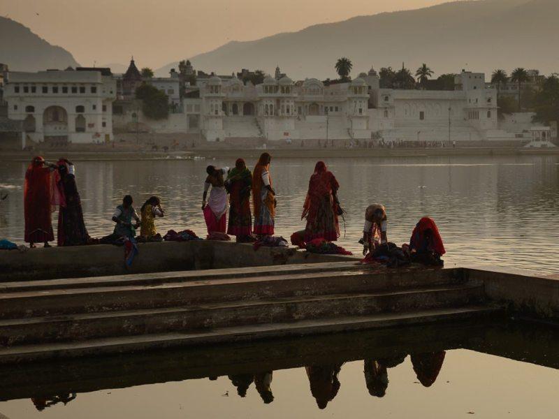 Rajasthan Photography Workshop © Hamish Scott-Brown