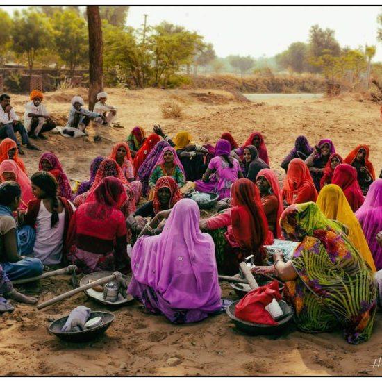 sarees in rajasthan