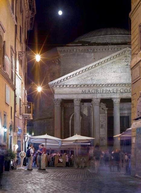 Piazza della Rotunda, Rome