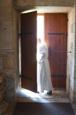Sant' Antimo, Tuscany - Photo by Kathryn Caruthers, Workshop Participant 2010, 2012, 2014, 2016