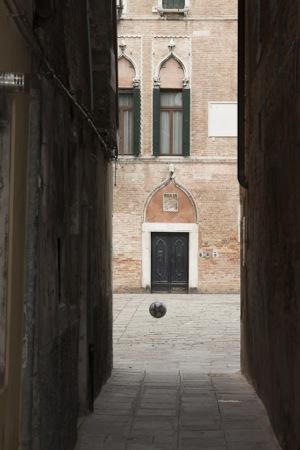 Photograph by Venice Workshop Student Lewis D - 2012