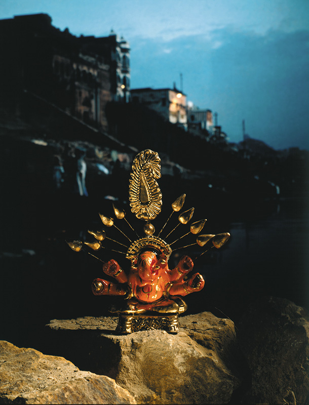 BANARAS, city of Gods, Heart of India