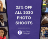 Dave Mutton Photography - 25% Off promotion - July 2020