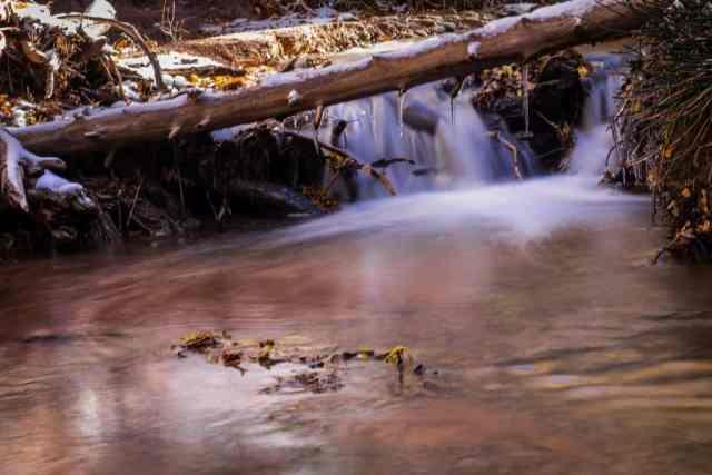 Kanarra Creek 31