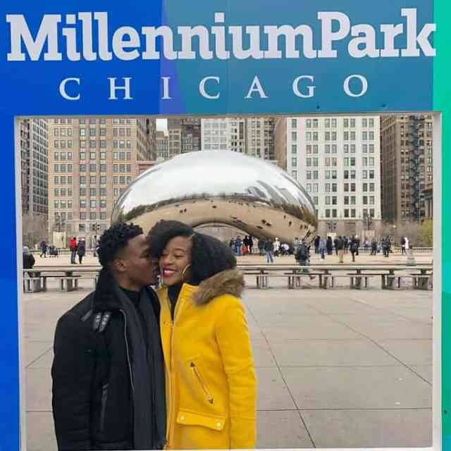 Instagram guide to chicago