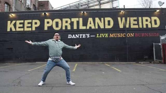 top portland photo spots
