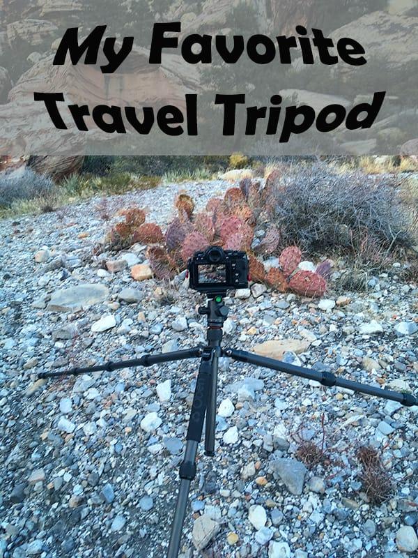 oben ct-3561 travel tripod review