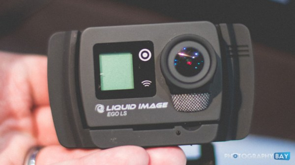 Liquid Image Ego LS 4G POV Camera Finally Set to Launch