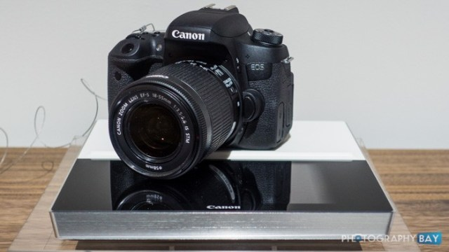 Canon Next Generation Connection Station-6