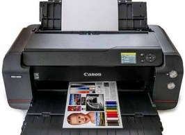 canon imageprograf pro 1000 review - Canon imagePROGRAF PRO-1000 Drivers Download