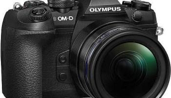 Olympus Adds M Zuiko Digital 2x Teleconverter MC-20