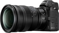 Nikon Z 24-70mm f/2.8 S Full-frame Mirrorless Lens