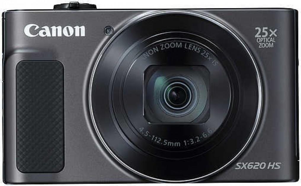 Canon PowerShot SX620 HS Review | Photography Blog