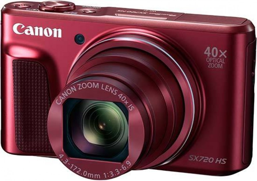 Canon Powershot Sx720 Hs Review Photography Blog