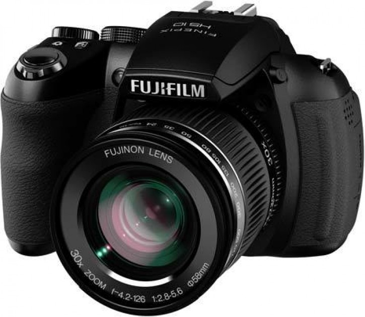 Fujifilm Finepix Hs10 Review Photography Blog