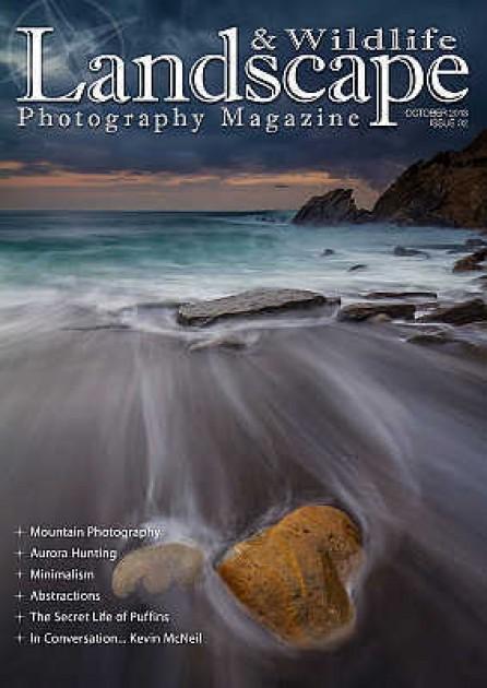 Landscape Photography Magazine Issue 32 Photography Blog